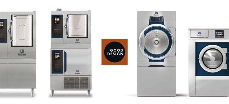 Good Design Award 2019 Line 6000 and SkyLine
